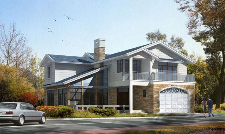 欧式别墅全套施工方案CAD图纸平面设计图下载 图片0.34MB 别墅CAD图纸大全 室内CAD图库
