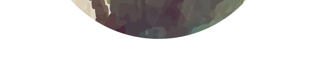 抽象麋鹿无框画北欧风油画麋鹿手绘插画
