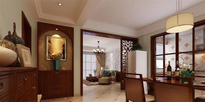 现代别墅全套家装CAD立面图图片下载dwg素材 别墅图纸