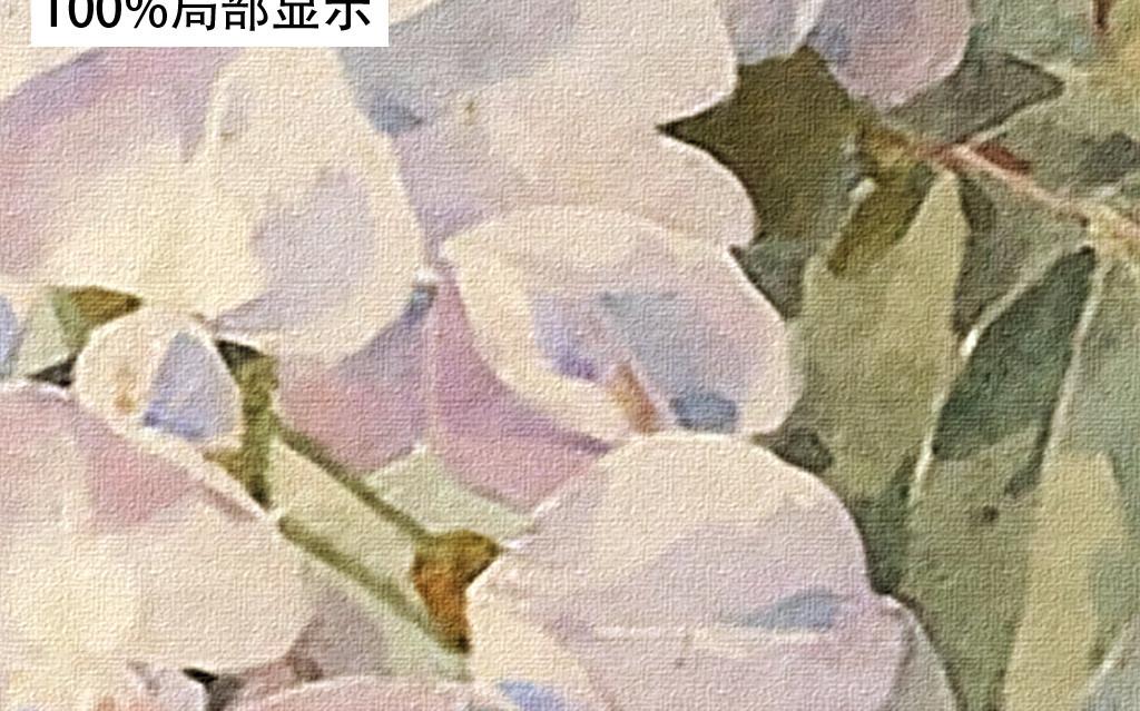 欧式斑马花卉花束手绘油画水粉壁画背景墙