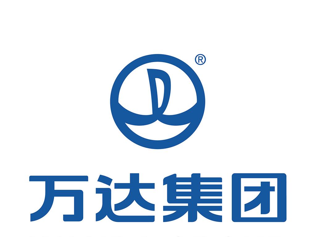 万达logo