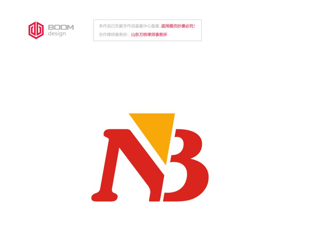 ogo旗帜引领logo设计