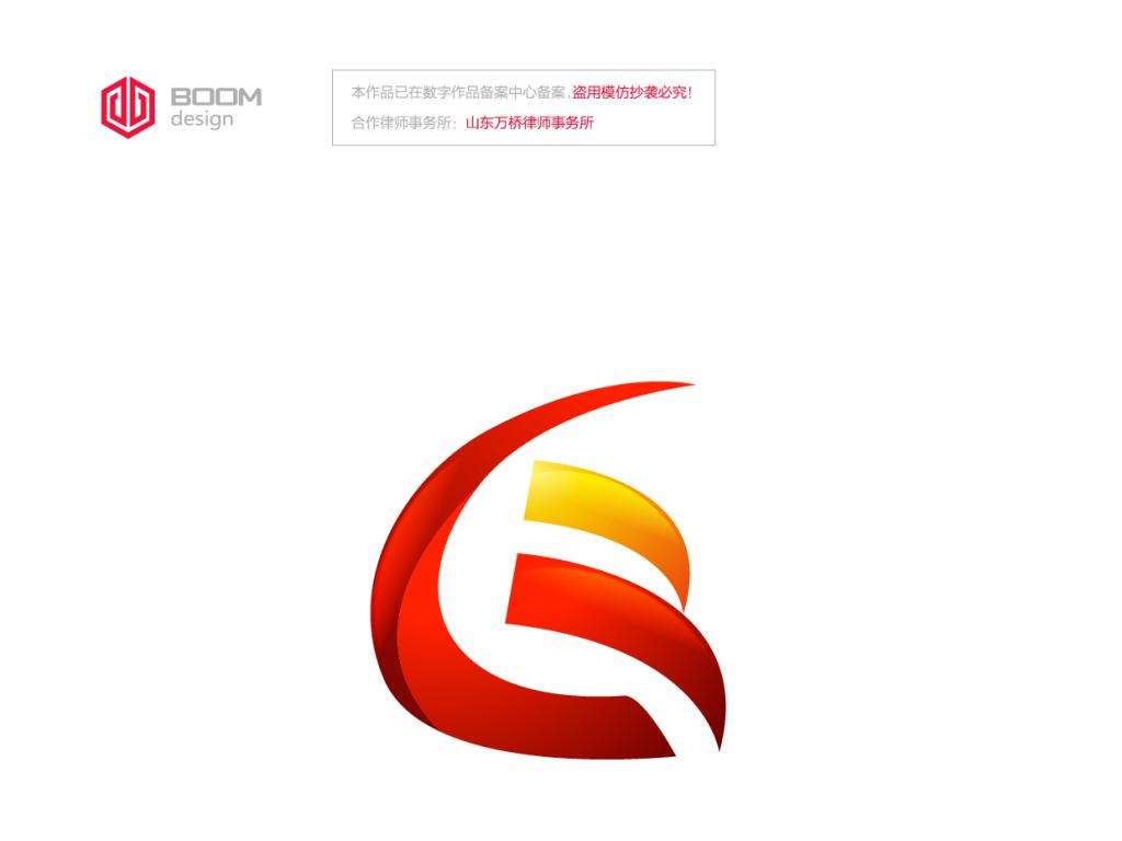 _l字母logob字母logo设计