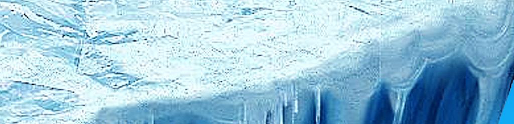 北极熊冰川冰山雪山3d地板立体画