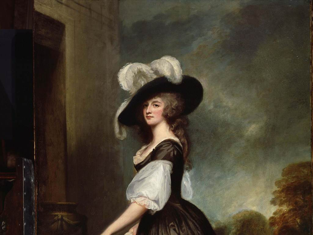宫廷油画贵族欧洲油画人物油画世界名画油画欣赏艺术画装饰画水粉画图片