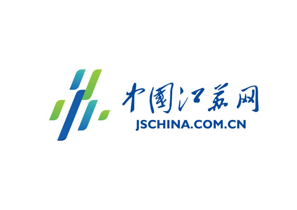 中国江苏网logo图片