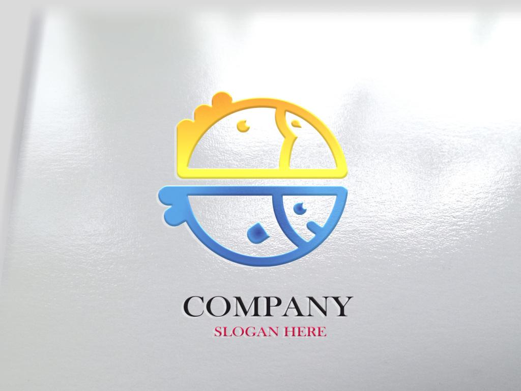 标志设计动物园海洋馆logo设计环保logo设计宠物店设计宠物店logo宠物
