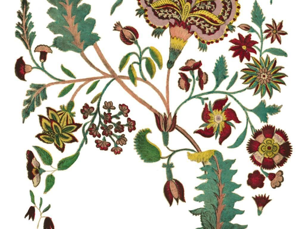 高清底纹花纹布纹纺织纹理背景(图片编号:15272163)