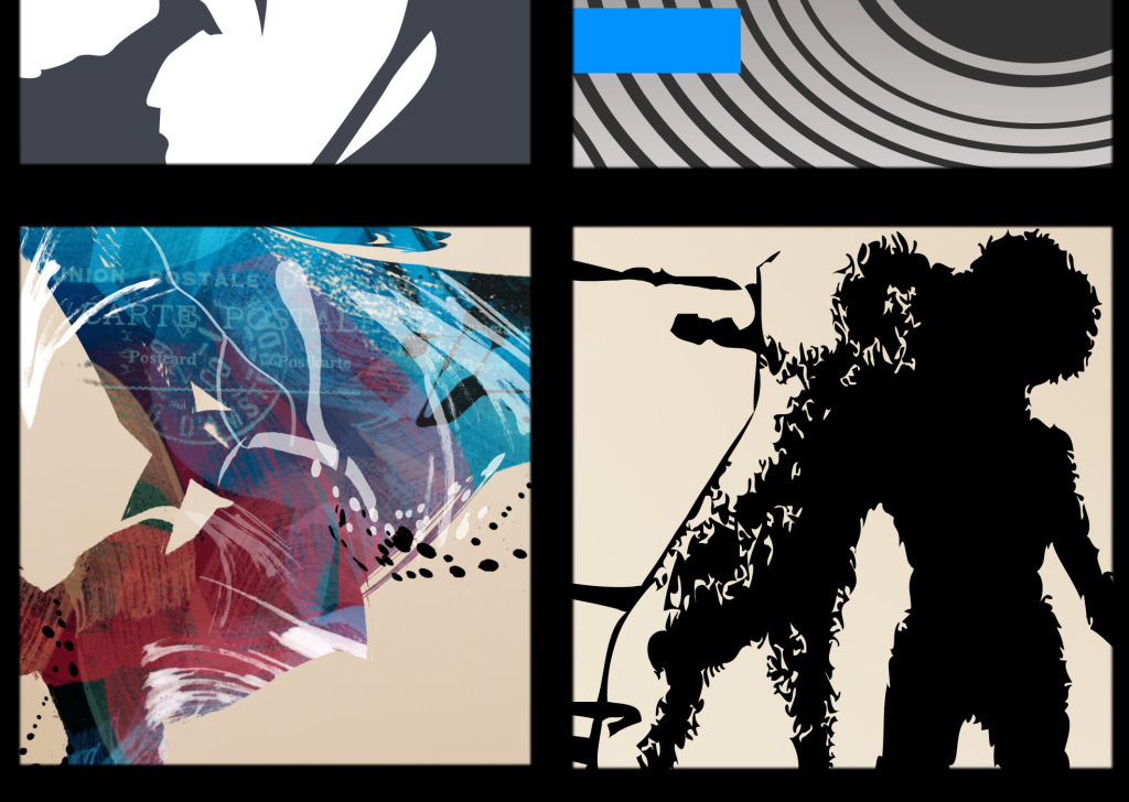 背景墙|装饰画 壁画 手绘壁画 > 街头文化涂鸦摇滚嘻哈背景墙壁画