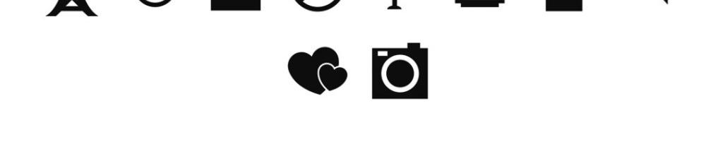 矢量旅游服务图标icon设计
