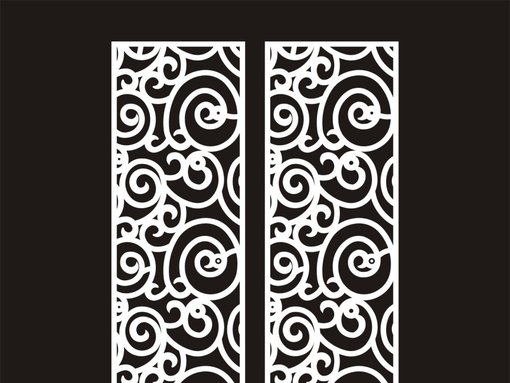 木板雕花                                  祥云雕刻图现代欧式