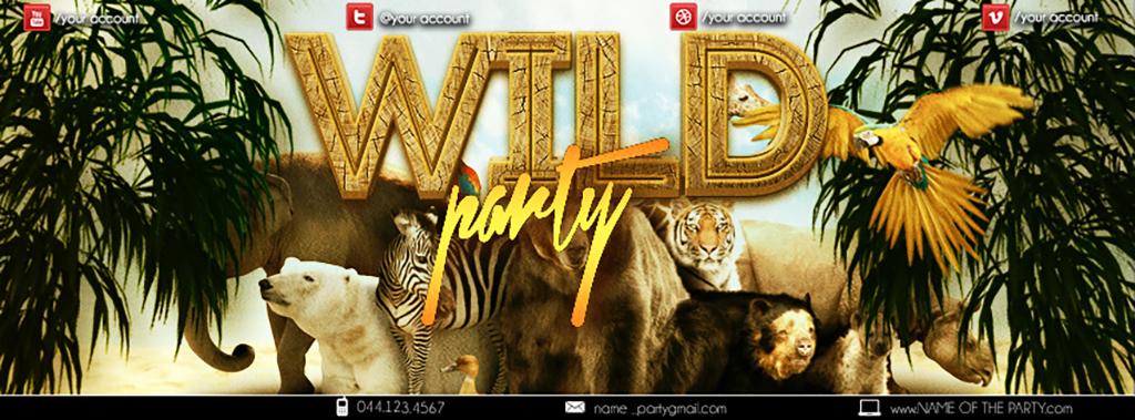 我图网提供精品流行野生天堂动物世界自然乐园创意宣传海报模板素材下载,作品模板源文件可以编辑替换,设计作品简介: 野生天堂动物世界自然乐园创意宣传海报模板 位图, CMYK格式高清大图,使用软件为 Photoshop CC(.psd)