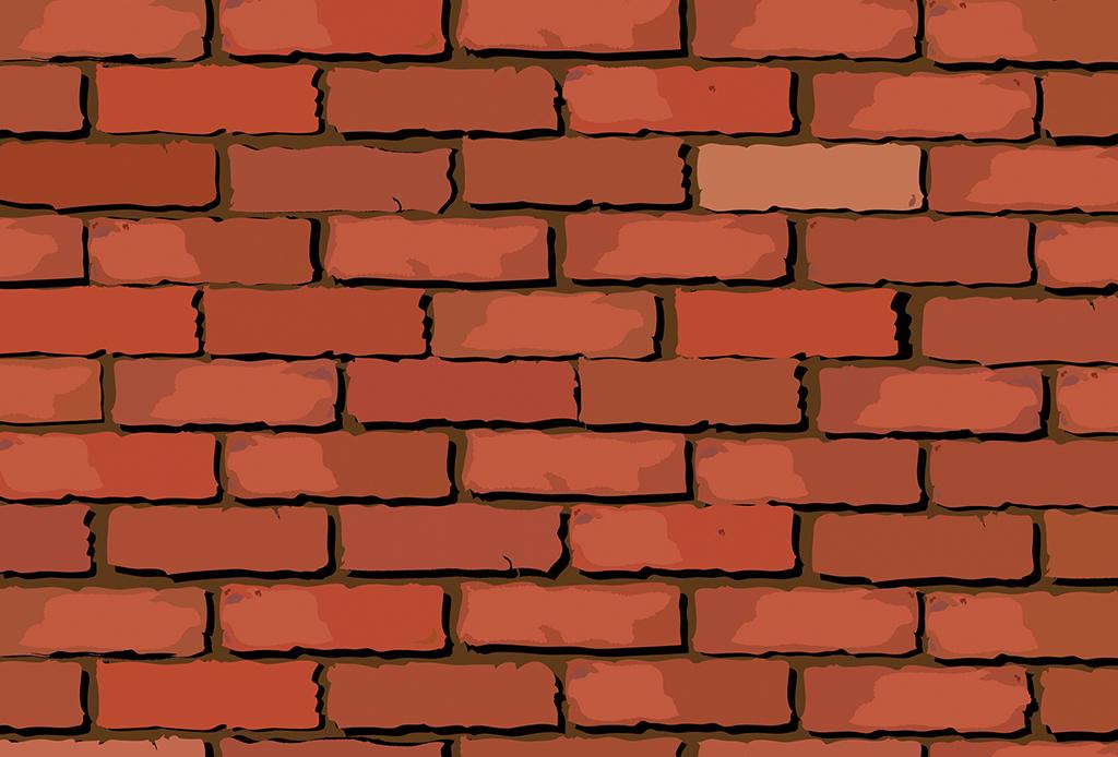 背景墙|装饰画 墙纸 现代简约墙纸 > 红色砖艺术墙纸  版权图片 设计