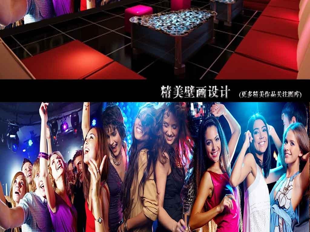 酒吧女被下药视频_酒吧夜店性感漂亮美女ktv背景墙