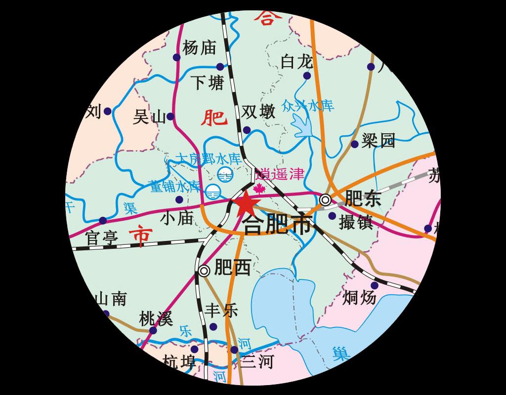安徽省地图高清大图 15489941 安徽地图
