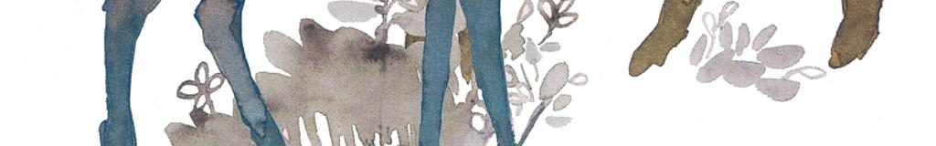 小清新黑白色装饰画有框画麋鹿油画简约无框画动物