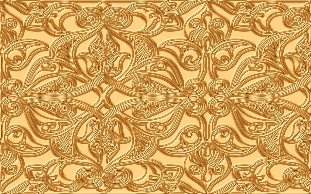 炫美金属浮雕墙纸(图片编号:15500536)_欧式墙纸_我