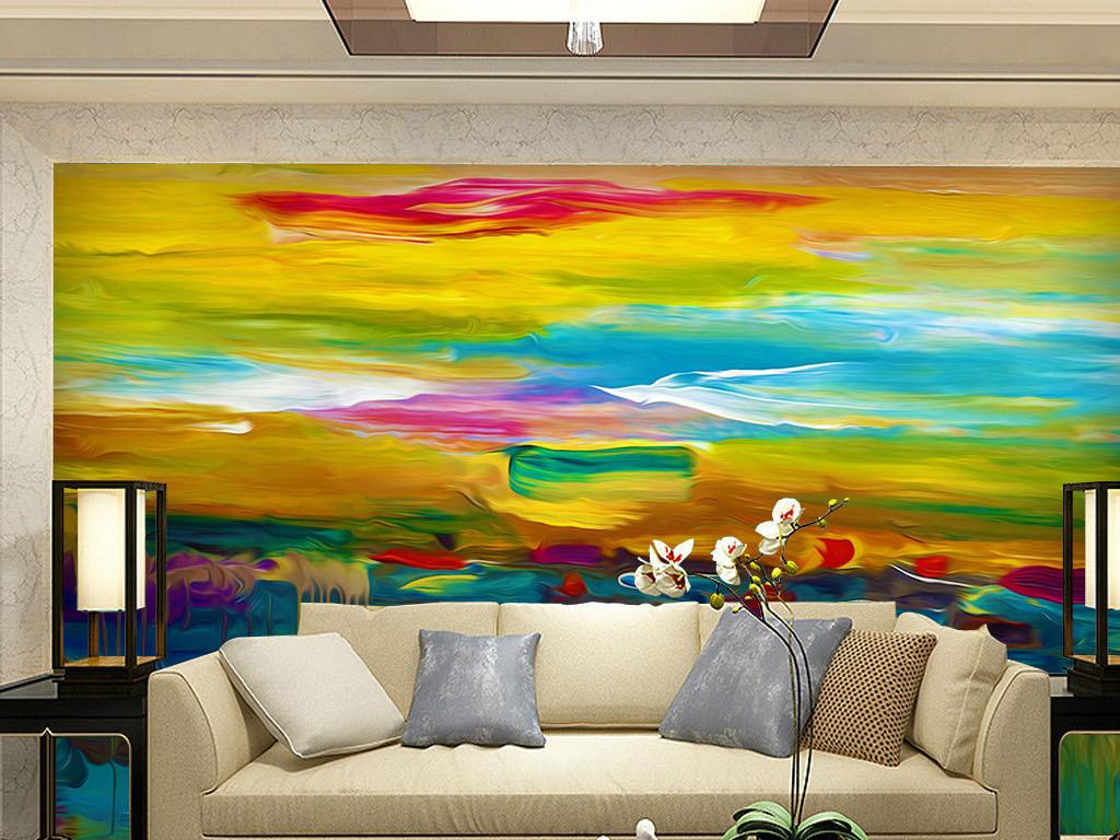 我图网提供精品流行流离的思绪欧式抽象派后现代绘画客厅背景墙素材下载,作品模板源文件可以编辑替换,设计作品简介: 流离的思绪欧式抽象派后现代绘画客厅背景墙 位图, RGB格式高清大图,