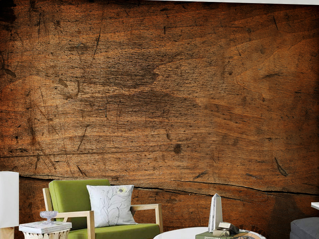 背景墙|装饰画 电视背景墙 欧式电视背景墙 > 欧式复古怀旧手绘木板