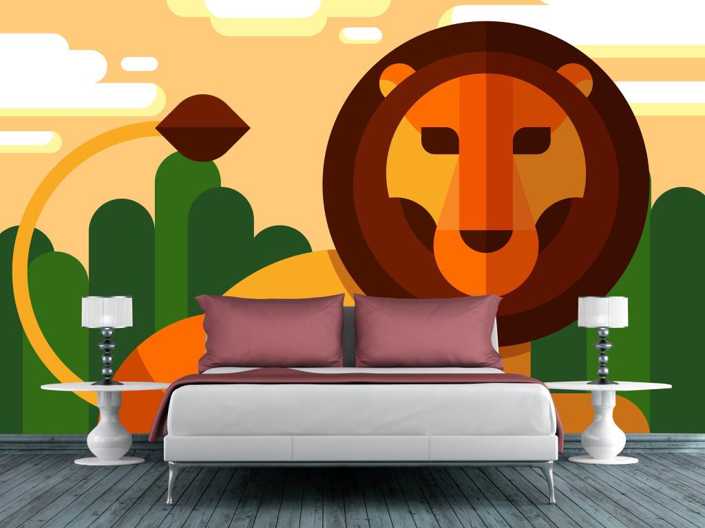 房石狮子舞狮子狮子头狮子图片小狮子图片狮子头像小狮子狮子简笔画