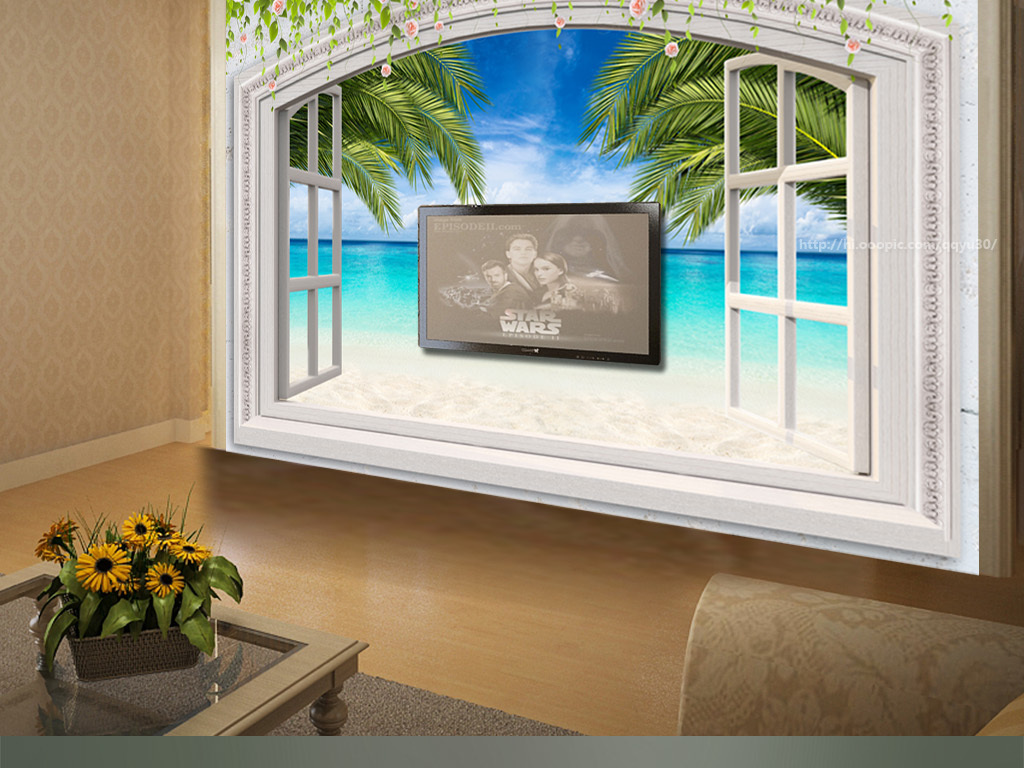 落地窗尺寸规则介绍 落地窗尺寸如何选择-中华铝合金门窗网