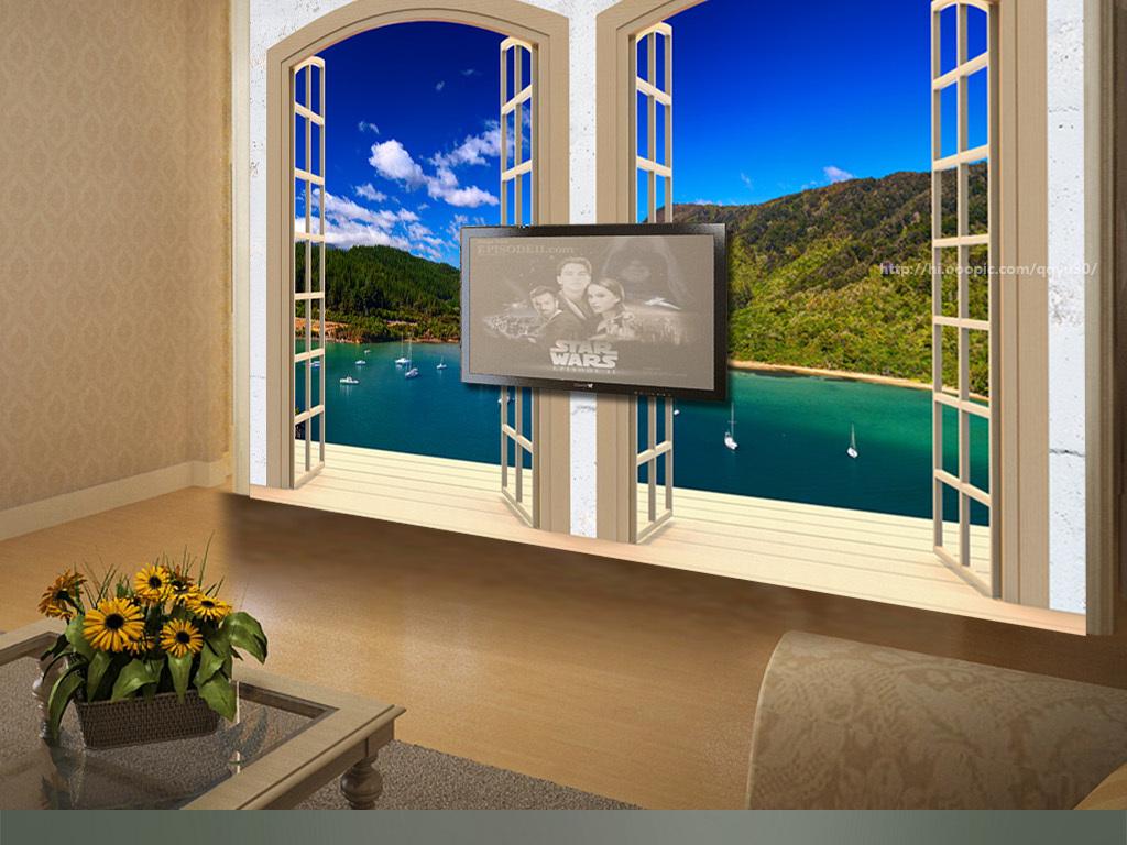 落地窗尺寸如何选择?尺寸选择方法_装修之家网