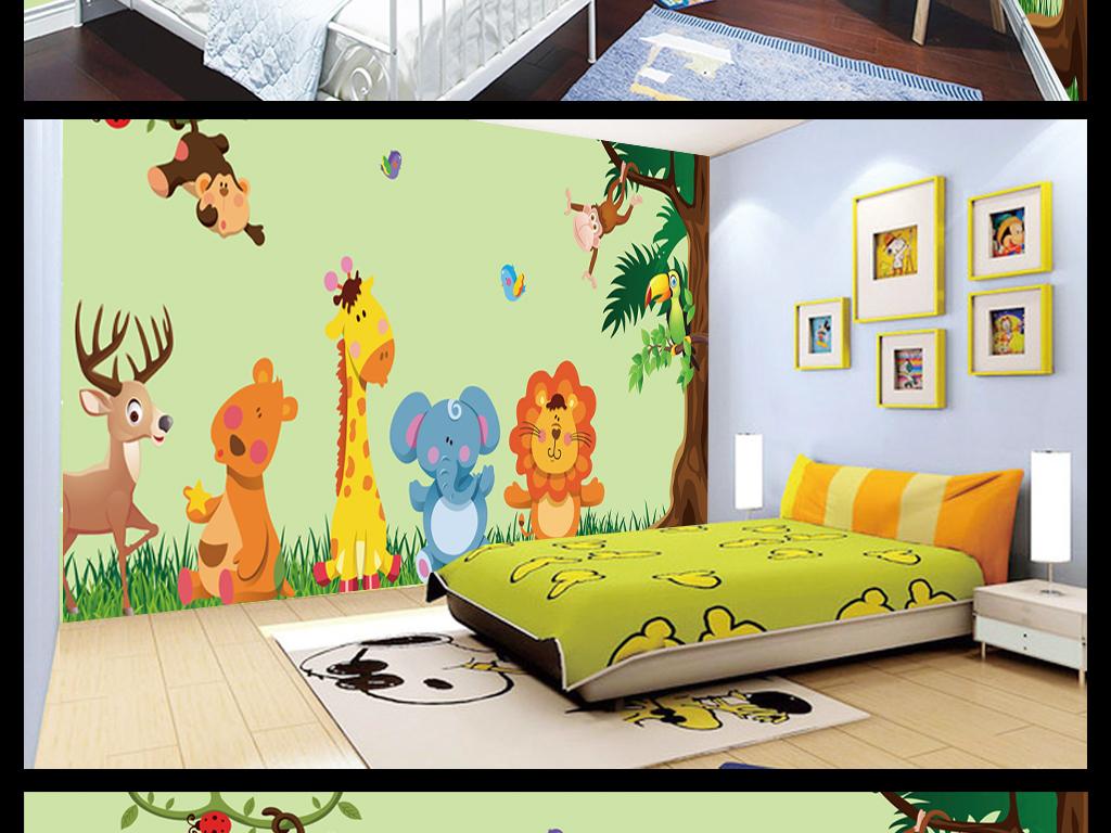 我图网提供精品流行绿色森林卡通儿童房背景墙素材下载,作品模板源文件可以编辑替换,设计作品简介: 绿色森林卡通儿童房背景墙 位图, CMYK格式高清大图,使用软件为 Photoshop CS3(.psd) 绿色森林卡通儿童房背景墙