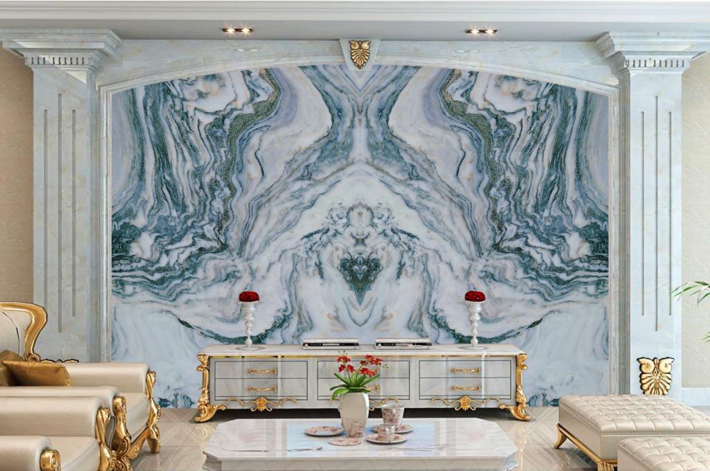 电视背景墙水纹山水欧式花边欧式建筑欧式风格欧式花纹墙纸欧式背景图片