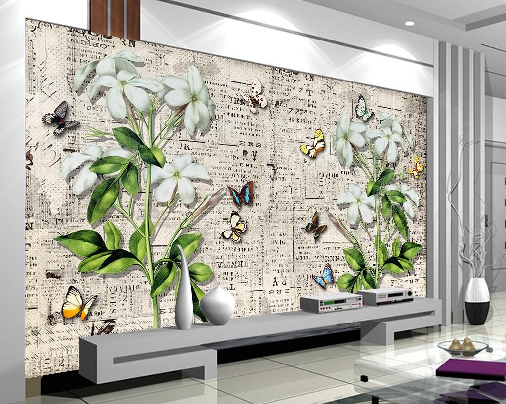 墙中式瓷砖背景墙新中式背景墙新中式电视背景墙中式水墨山水背景墙