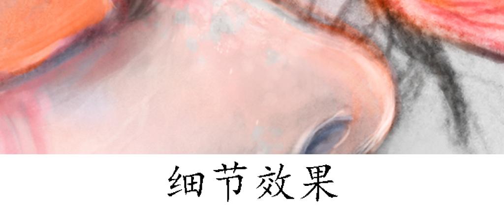 唯美手绘水彩女孩蝴蝶玄关背景墙图片下载唯美眼泪女孩女生哭泣蝴蝶