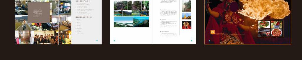 教育培训招生画册手册宣传册书籍设计