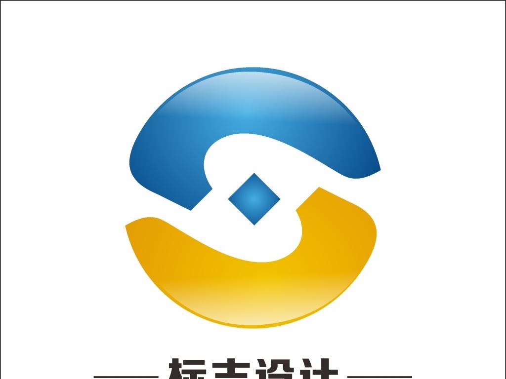 金融logo标志