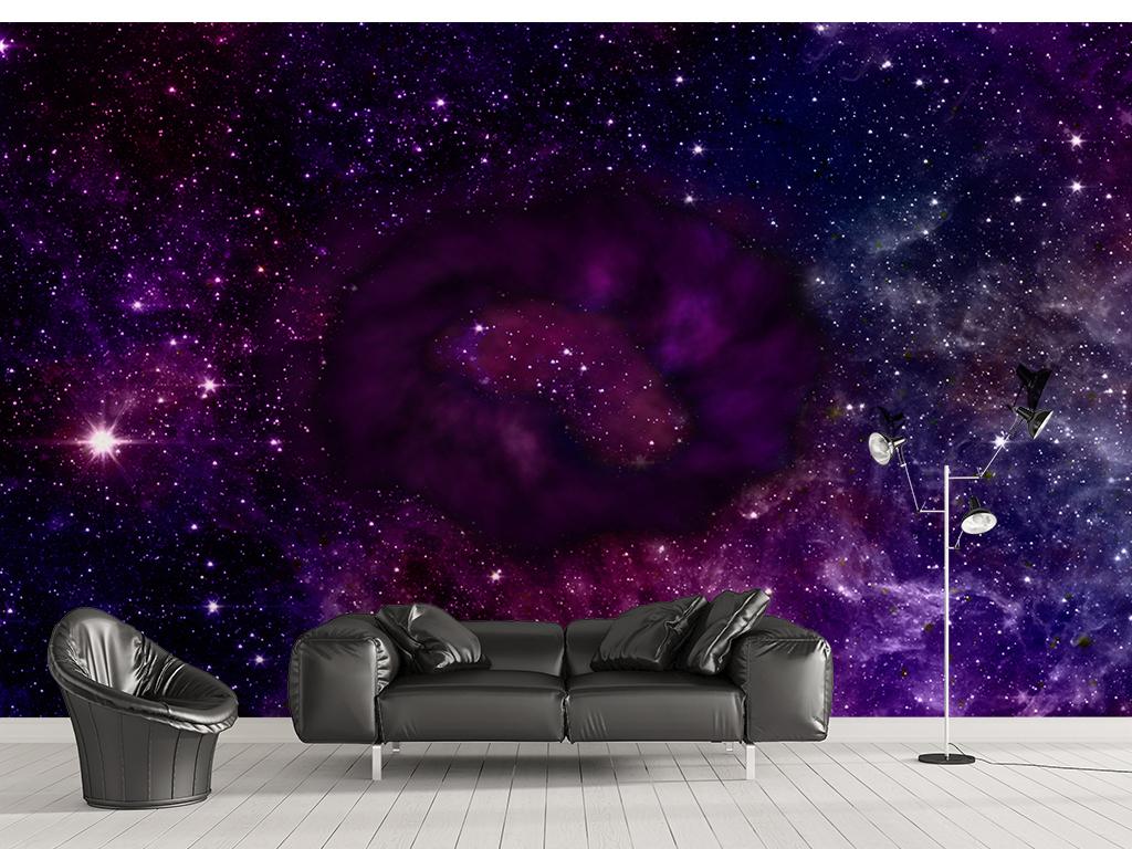 2016-09-12 08:45:05 我图网提供精品流行星空黑洞主题墙纸素材下载图片