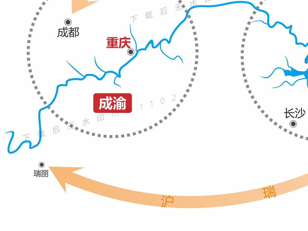 长江经济带_什么是长江经济带
