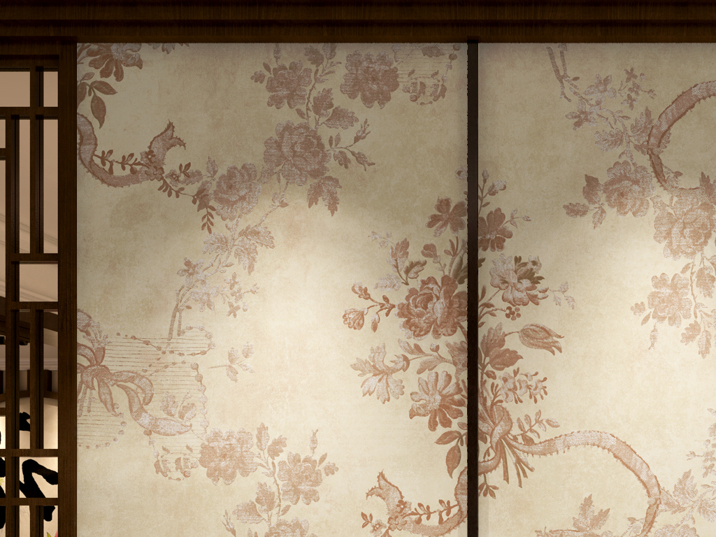背景墙|装饰画 墙纸 中式墙纸 > 古典中式墙纸壁纸  版权图片 分享图片