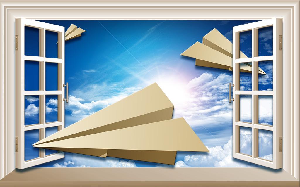 图片卡通纸飞机矢量纸飞机纸飞机模型纸飞机画纸飞机特效纸飞机ppt