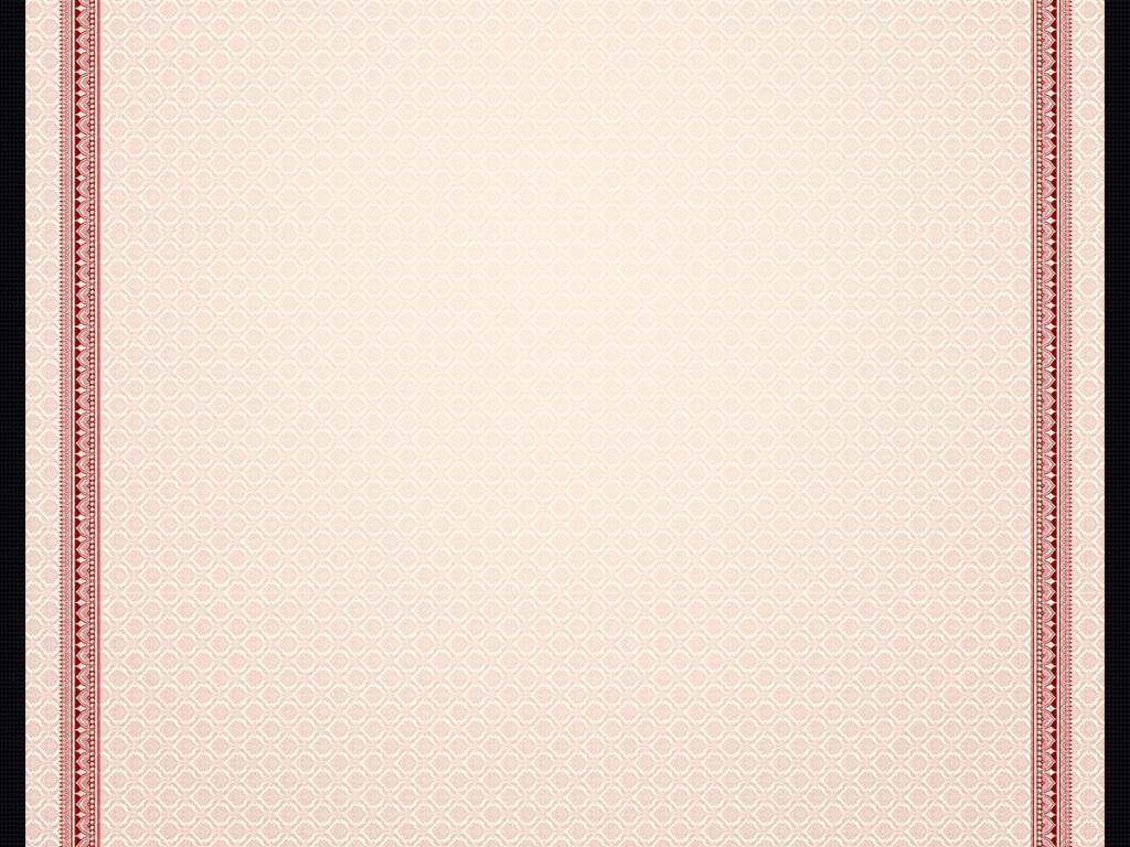 欧式边框花纹牛皮纸背景信纸
