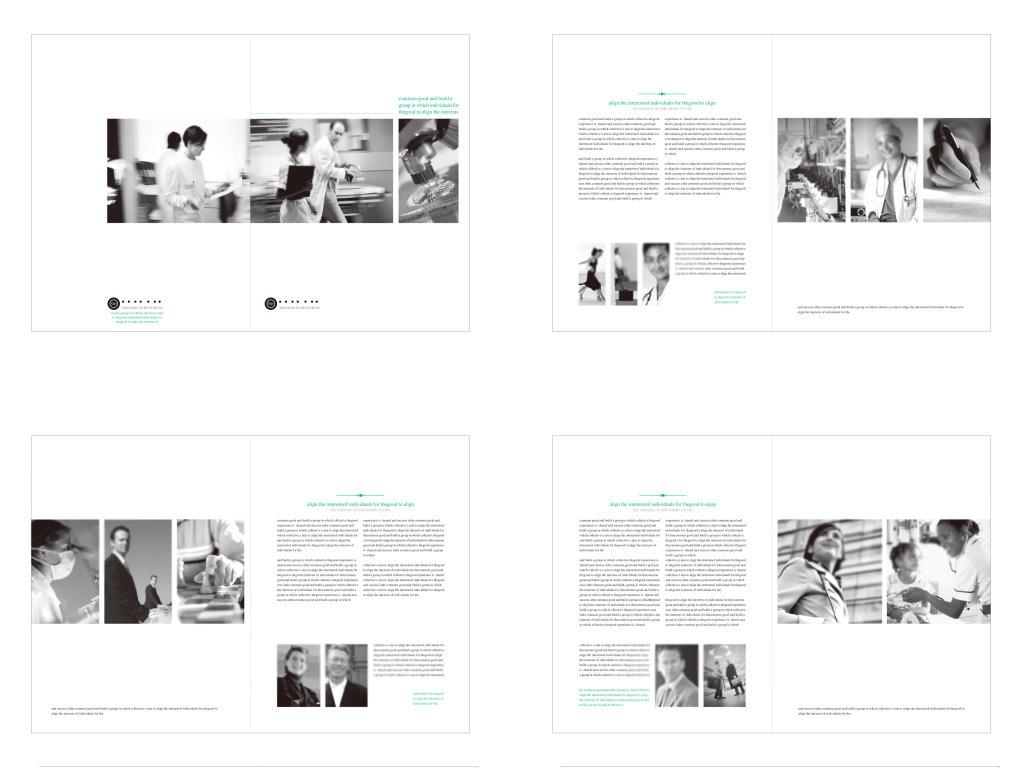 杂志书籍扉页排版画册封面企业文化广告画册时尚画册传媒画册印刷画册图片