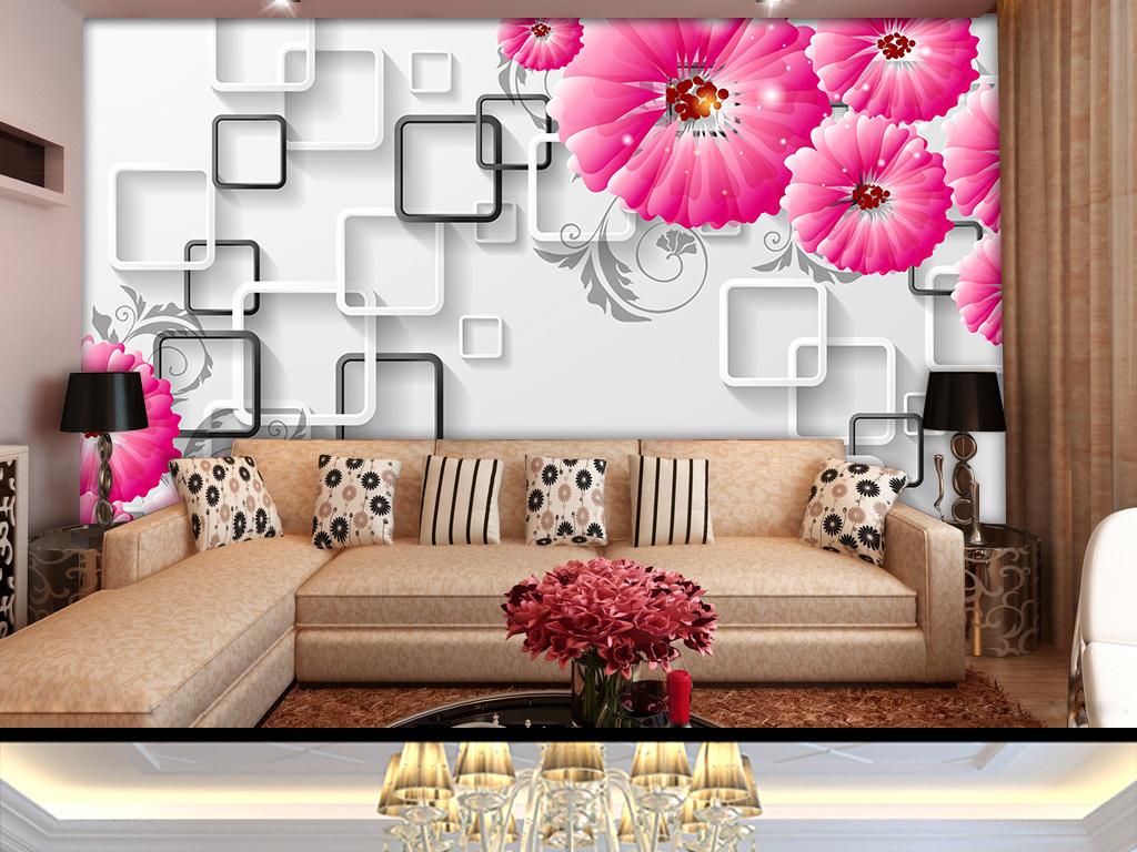3d家具手绘透视图