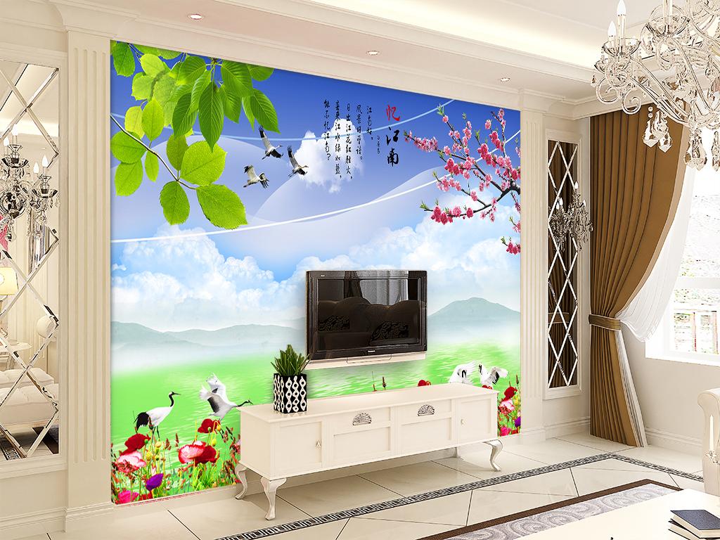 壁画                                  装修效果图片