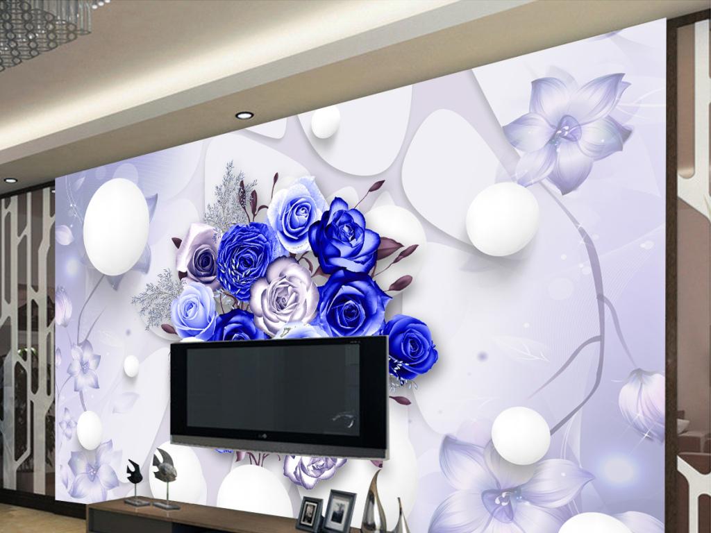 墙装修背景墙效果图室内背景墙电视背景墙效果图客厅背景墙电视墙唯美