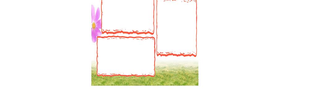 word边框小学生名片模板展板模板宣传单模板报纸版面设计模板电子请柬