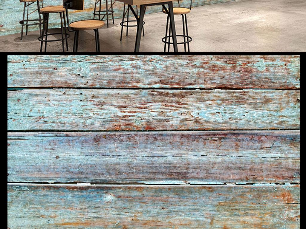 墙纸怀旧复古木雕木板英文字母立体浮雕立体欧式背景欧式复古欧式条纹