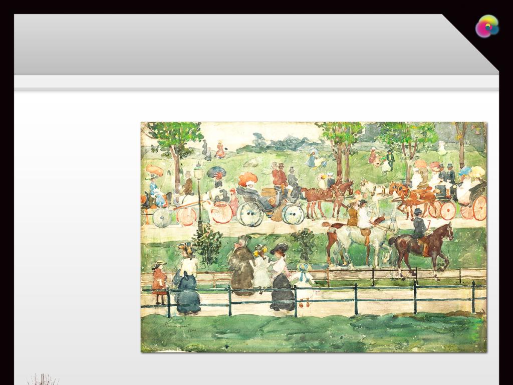 宫廷欧式复古手绘复古欧式酒店宣传酒店大厅效果图酒店房卡酒店图纸