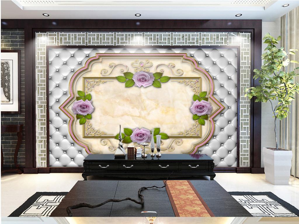 相框电视背景墙画壁纸图片下载大理石背景墙欧式石材