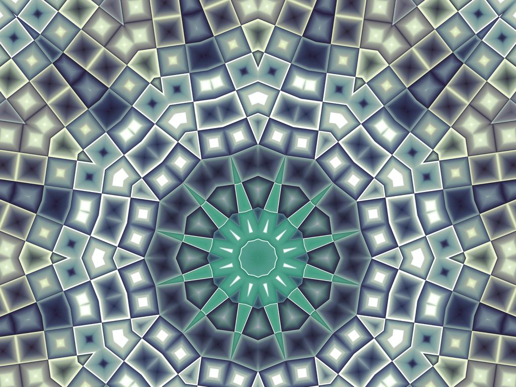 几何拼接图案(图片编号:15764540)