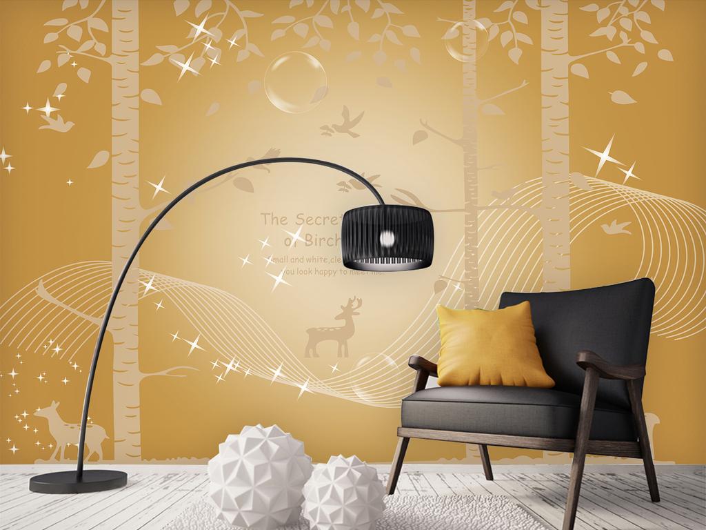 背景墙壁画壁纸电视墙瓷砖磁砖怀旧欧式手绘陶瓷抽象