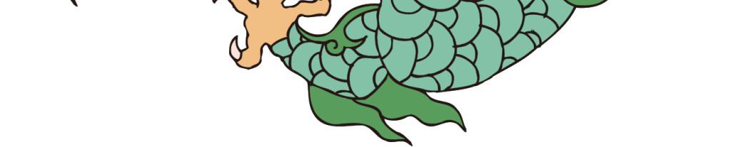 手绘素材中国素材矢量插画插画矢量龙纹身图案大全盘龙图案龙纹图案龙