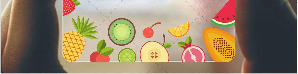 图片水果蛋糕卡通水果水果店招牌水果蔬菜卡通图片水果娃娃水果简笔画