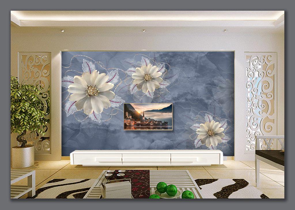 珠宝背景墙(图片编号:15814851)_电视背景墙_我图网